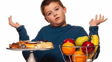 Care este condiţia de bază pentru a rezolva obezitatea în rândul copiilor