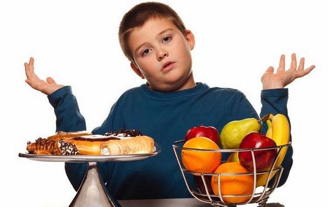 poate copilul obez să piardă în greutate