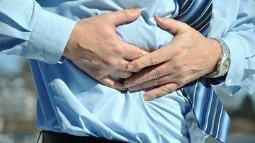 Tratează inflamaţia cronică plecând de la cauzele apariţiei acesteia