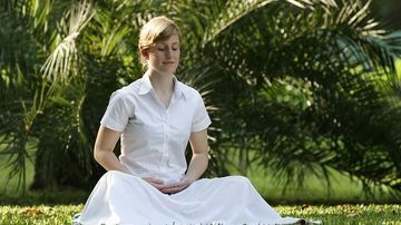 Ştiinţa confirmă că practicarea artei de a trăi in prezent ajută la vindecarea depresiei