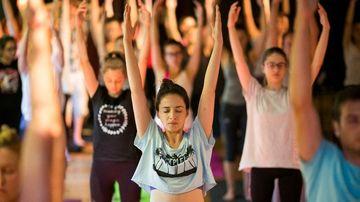 Yoga: o călătorie interioară cu efecte miraculoase asupra exteriorului