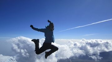Entuziasmul vă poate schimba viaţa