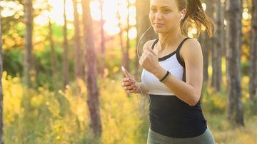 Rolul alimentaţiei şi al sportului în vindecarea sistemului limfatic
