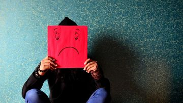 Cele 7 emotii principale si impactul lor asupra sanatatii