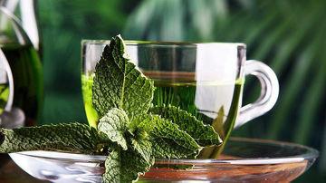 Ceai revitalizant pentru tiroida