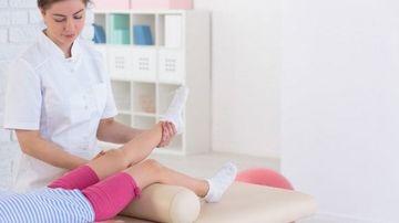 Cum s-a vindecat fetita noastra de artrita reumatoida juvenila