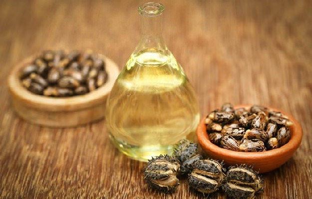 ulei de ricin detoxifiere hormonala