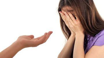 Cinci greşeli frecvente pe care le fac oamenii care suferă de depresie