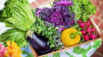 Alimente care îţi alcalinizează corpul