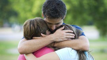 Puterea oxitocinei si efectul imbratisarilor asupra sistemului imunitar