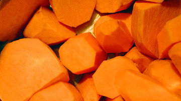 Puterea de vindecare a cartofilor dulci