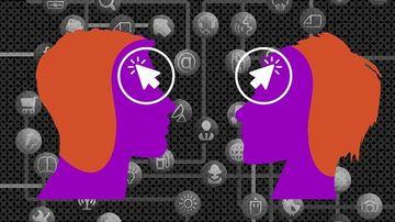 Diferenţele dintre creierul unei femei şi cel al unui bărbat