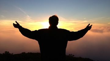 7 beneficii dovedite ale rugăciunii