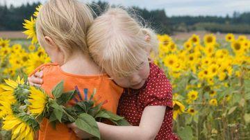 De ce sa iti educi copilul cu virtuti morale?