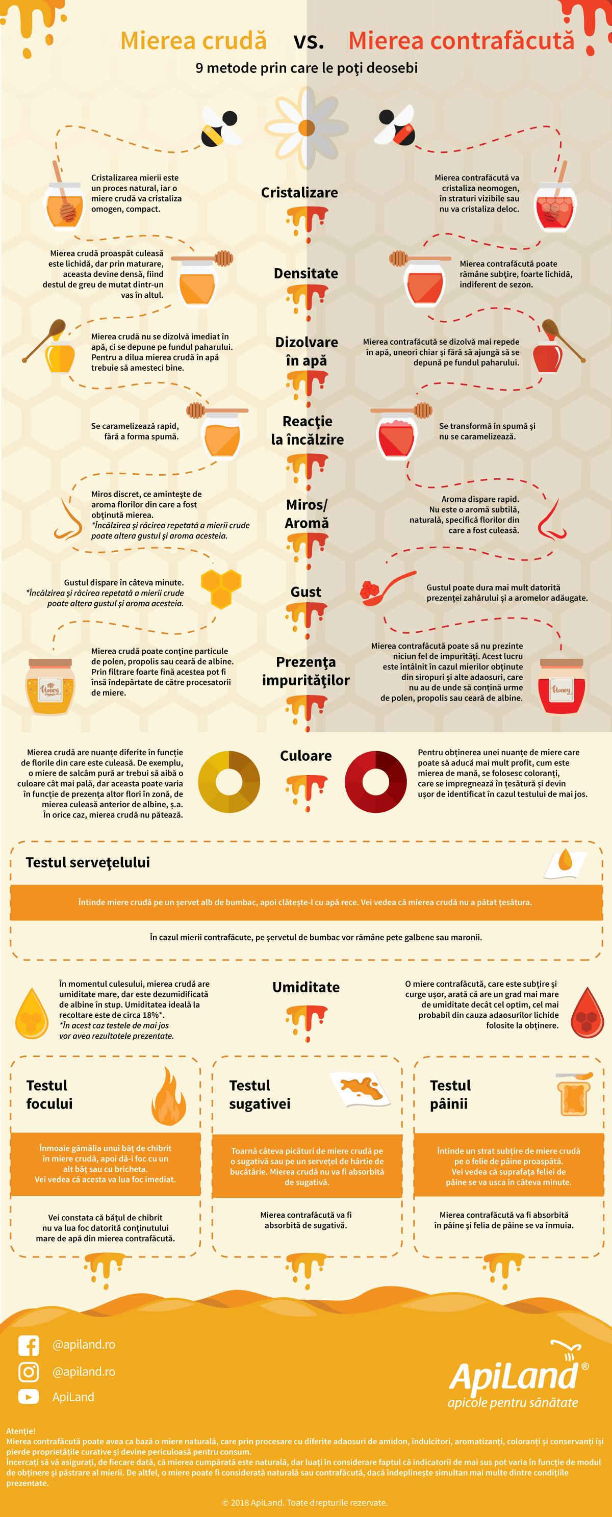 infografic apiland