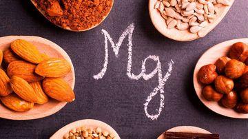 Simptomele carentei de magneziu: prezinti vreuna dintre ele?