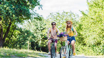 11 motive care te vor convinge sa mergi pe bicicleta