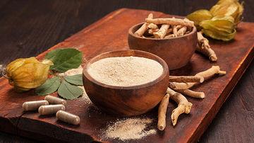 Ce este ashwagandha? Top 10 beneficii ale acestui remediu ayurvedic stravechi