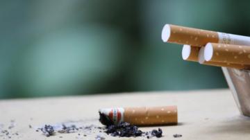 10 lucruri pe care să nu le faci atunci când vrei să renunți la fumat