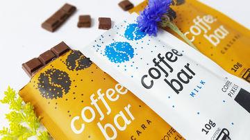 Coffee Pixels - o cafea numai bună de… mâncat
