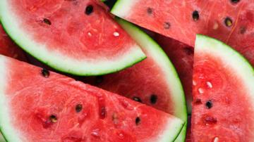 Top 9 motive ca să mănânci pepene roșu vara aceasta
