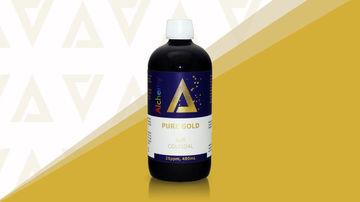 7 beneficii ale aurului coloidal - elixirul care te menţine sănătos şi energic