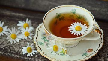 6 ceaiuri din plante care pun capăt constipației