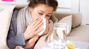 Gripa - o epidemie în sezonul virozelor