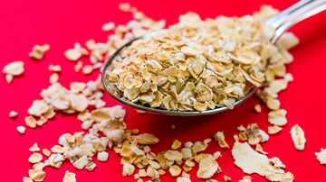 Puterea ovăzului - informaţii nutritive, beneficii, cum se găteşte, reţete