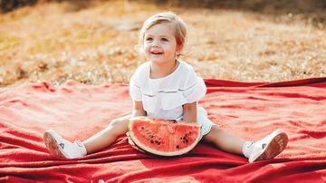 Ține minte: hrănește-ți copilul corect!