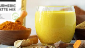 Laptele auriu: o bautura care iti poate schimba viata