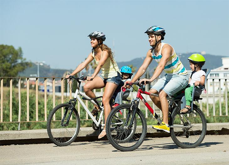 Mersul cu bicicleta te poate ajuta sa slabesti?
