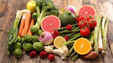 Alimentele cu calorii negative. Vezi lista completa!