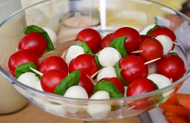 alimente permise in dieta mediteraneana