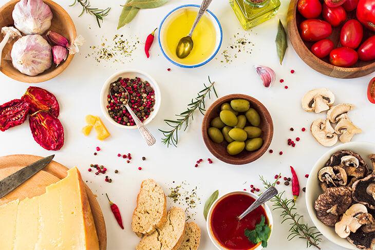 dieta mediteraneana ghid complet