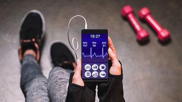 Top 10 cele mai bune aplicatii mobile de sanatate si fitness