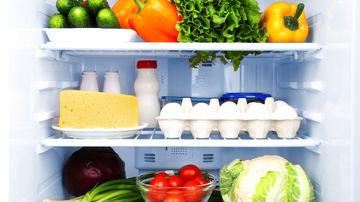 Cum sa-ti detoxifici frigiderul pentru a avea o alimentatie sanatoasa