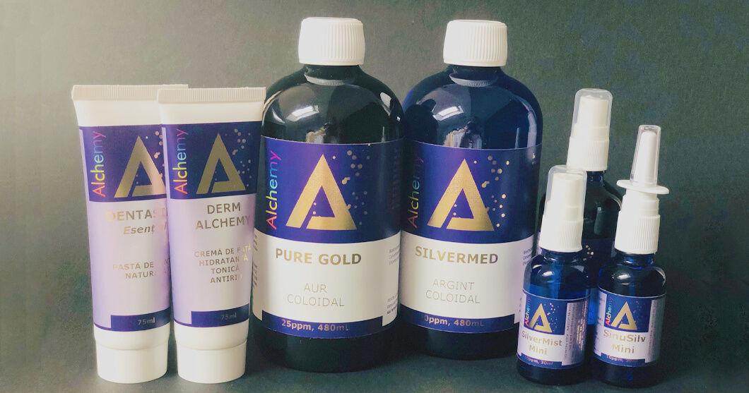 argint coloidal beneficii
