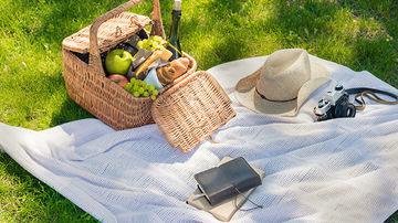 """5 retete ingenioase pentru un picnic """"fara carne"""""""