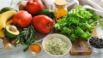 Ghidul complet al antioxidantilor