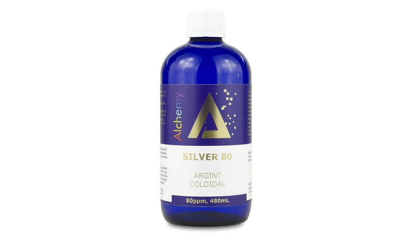 argint coloidal ionic