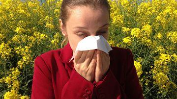 Primăvara  și reîntoarcerea alergiilor. Cauze, simptome și tratamente naturiste pentru rinita alergică