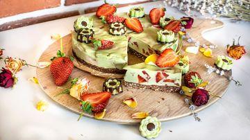 3 Rețete de prăjituri simple și delicioase cu Matcha