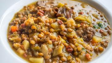 Dieta pentru hipertensivi. 3 rețete sănătoase și gustoase