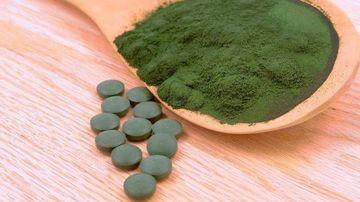 Spirulina: aliment minune bogat in proteine care amplifica imunitatea si sporeste buna dispozitie