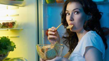Ce emoții stau în spatele poftelor alimentare?