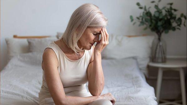 pierde menopauză grasă)