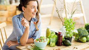 Ortorexia sau atunci când devii obsedat de alimentația sănătoasă
