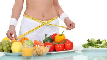 Ocolul farfuriei în câteva vorbe - alimentația sănătoasă și pierderea kilogramelor în plus