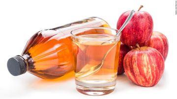 5 metode de tratare a infectiei sinusurilor cu otet de mere